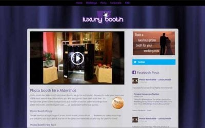 Luxurybooth